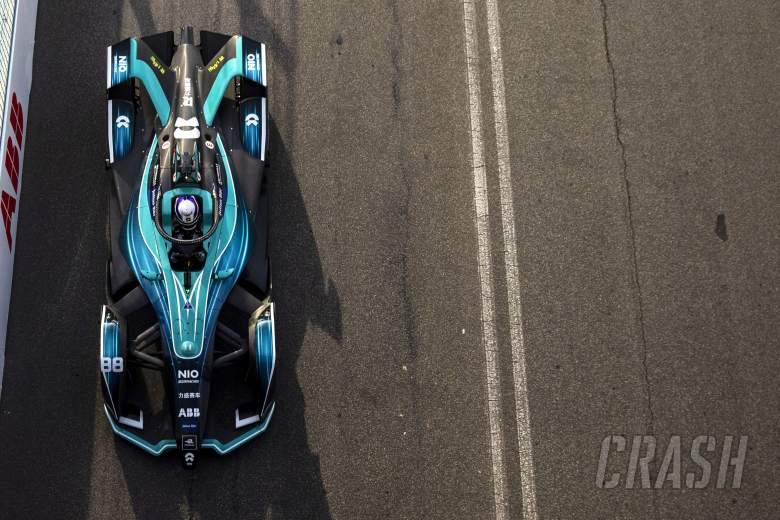 NIO latest manufacturer to commit to Formula E's Gen3 era