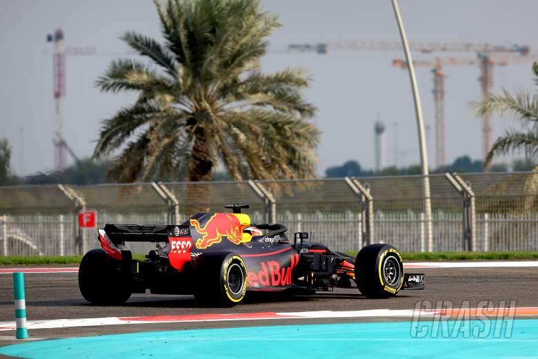 Pirelli dapat memilih pilihan ban F1 yang lebih sulit pada 2019