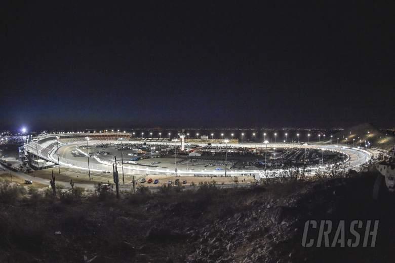 IndyCar Phoenix Grand Prix - Race Results
