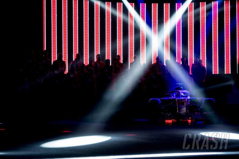 Ferrari confirms live stream details for F1 car launch