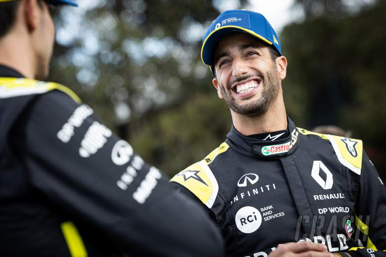 Daniel Ricciardo can win F1 titles 'immediately' - Zak Brown