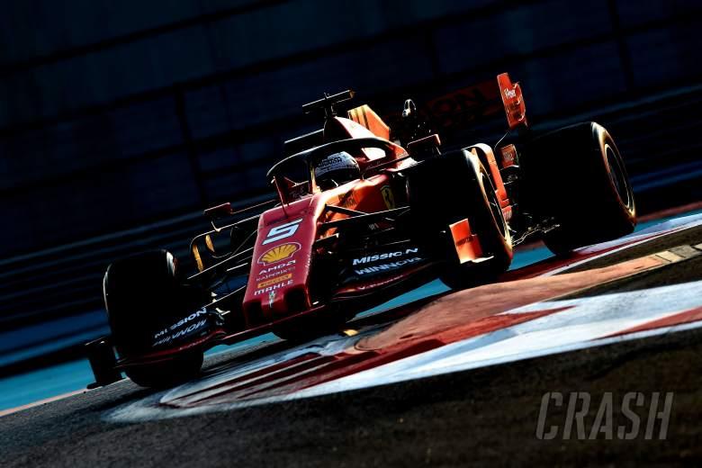 Mesin F1 2020 mana yang terdengar paling baik?