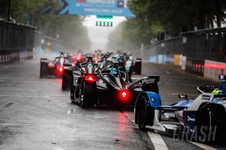 Kalender Kejuaraan Dunia Formula E FIA 2021 diumumkan