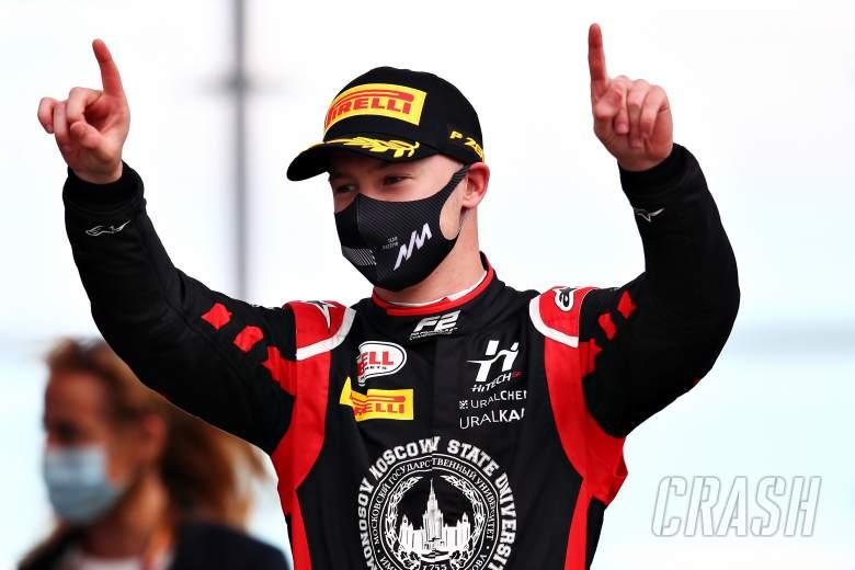 Mazepin will not lose Haas 2021 F1 seat despite video controversy