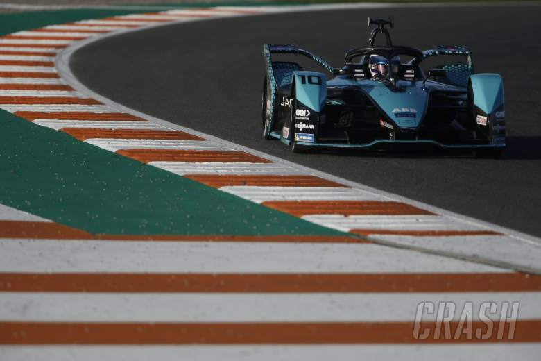 Rome and Valencia to become double headers in latest Formula E calendar changes