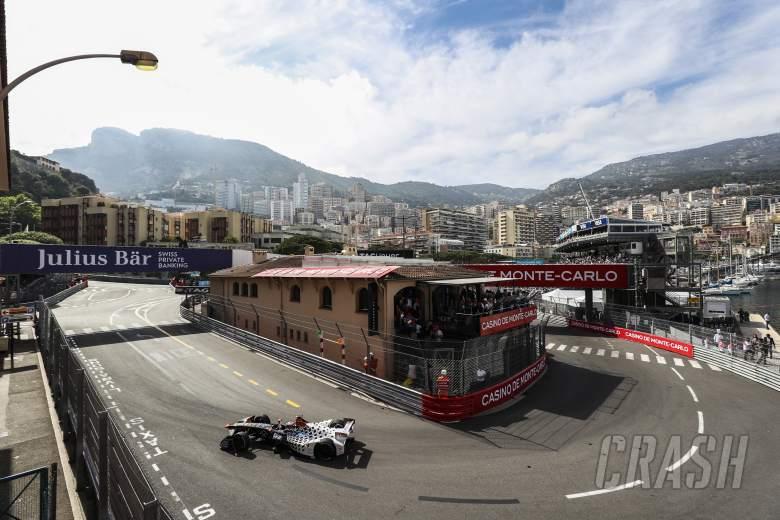 Formula E set to use full Monaco layout in 2019