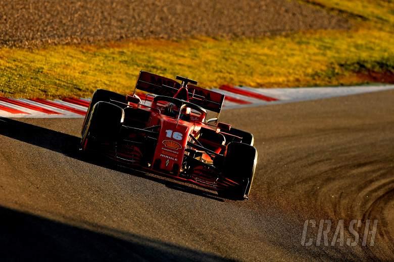 """Kerugian pendapatan F1 menimpa Ferrari dengan """"cara yang paling keras"""""""