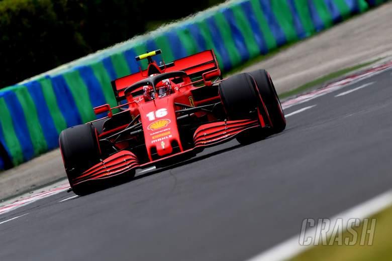 Ferrari tidak akan kompetitif di F1 hingga 2022, kata chairman