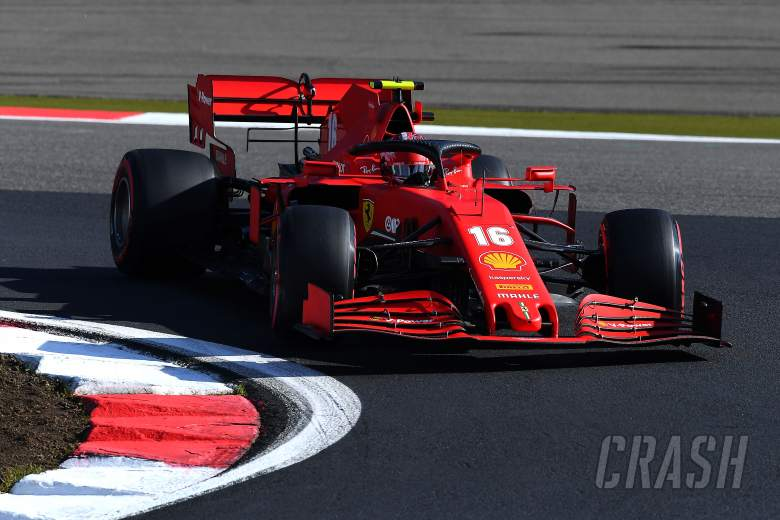 Ferrari to revise rear of car for 2021 with F1 development tokens