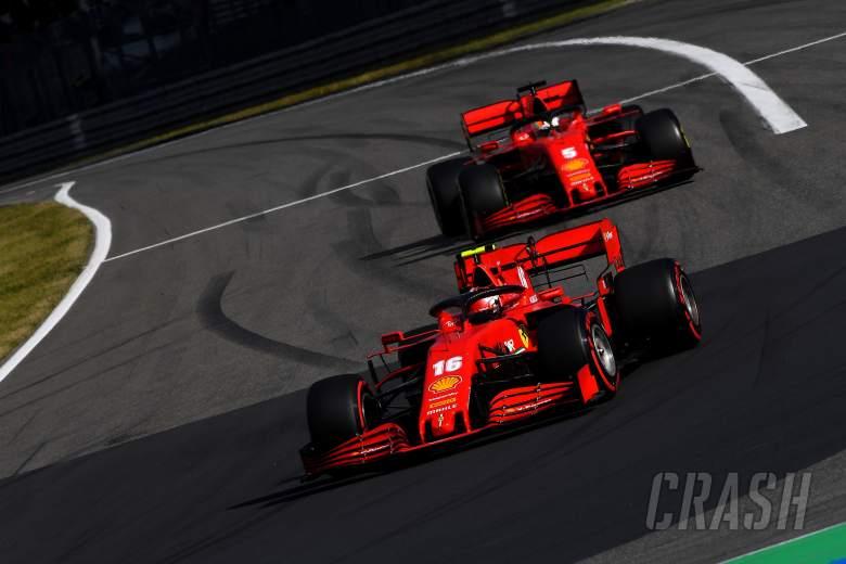 Scuderia Ferrari akan membawa lebih banyak pembaruan ke Portimao