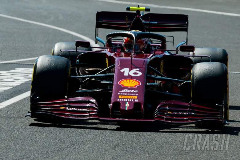 "Camilleri: No 'magic bullet' to fix ""hole"" Ferrari F1 team is in"