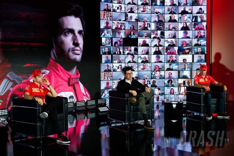 "Ferrari backs plans for ""unpredictable"" F1 sprint races in 2021"