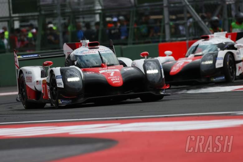 WEC confirms 36-car grid for 2018/19 super season