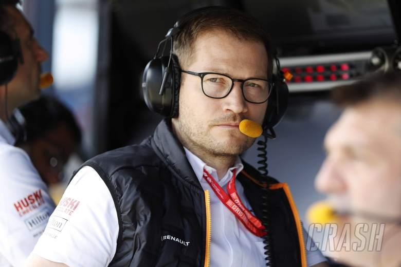 McLaren exceeded Seidl's pre-season expectations in 2019