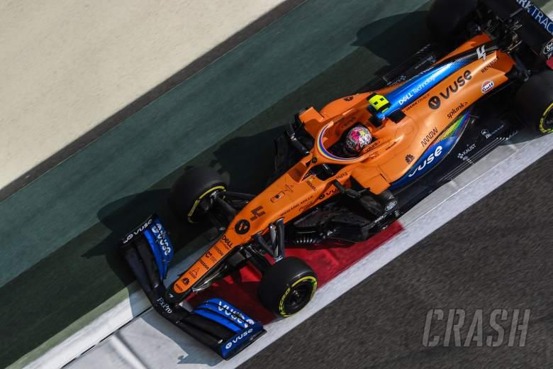 McLaren confident of addressing F1 car weaknesses despite Mercedes engine switch