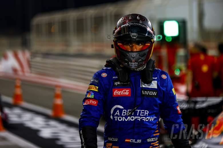 """Sainz: Russell's Mercedes debut """"demonstrates what F1 is missing out on"""""""