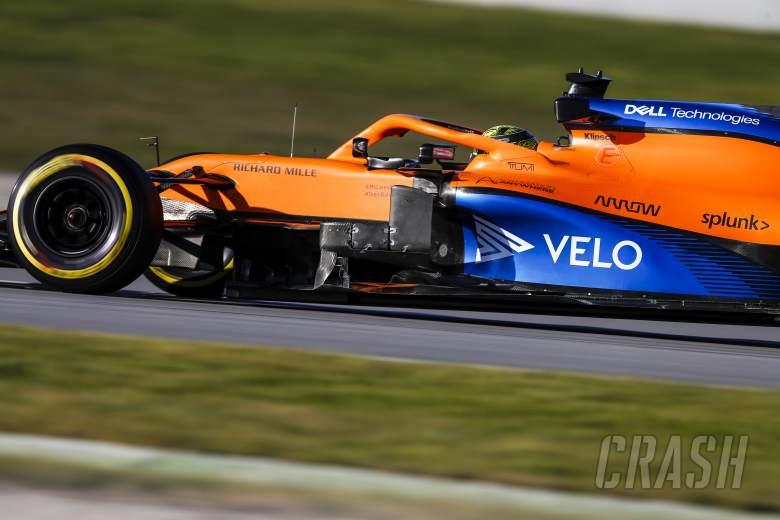 Gosip F1: McLaren mempertimbangkan untuk menjual saham tim