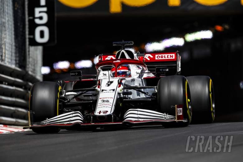 "F1 flexi-wing clampdown 'a joke' and will cost Alfa Romeo ""a fortune"" - Vasseur"