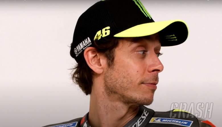 Video: Petronas teaser ahead of Rossi, Morbidelli team launch