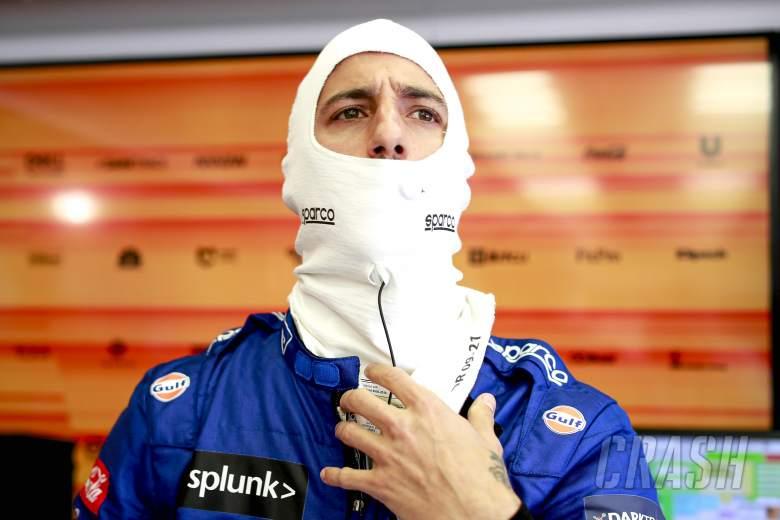 Why Ricciardo's settling faster at his new F1 team than at Renault