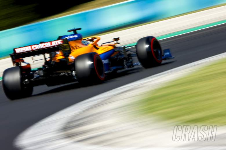 Pembalap Yang Perlu Bangkit untuk Paruh Kedua Musim F1 2021