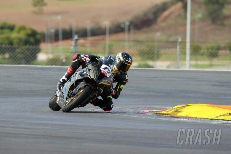 Exclusive interview with British Superbike rider Kyle Ryde