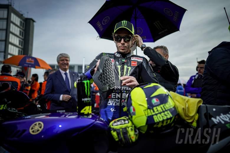 Valentino Rossi Berkaca Dari Meninggalnya Fausto Gresini