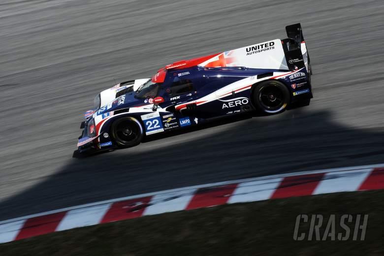 Di Resta, Hanson win Asian Le Mans Series title at Sepang