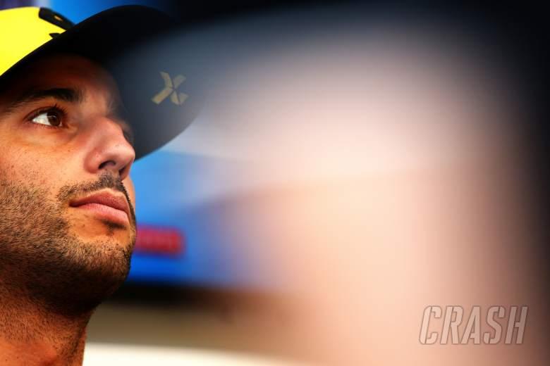 Ricciardo bangga menyangkal rekor pole F1 Verstappen