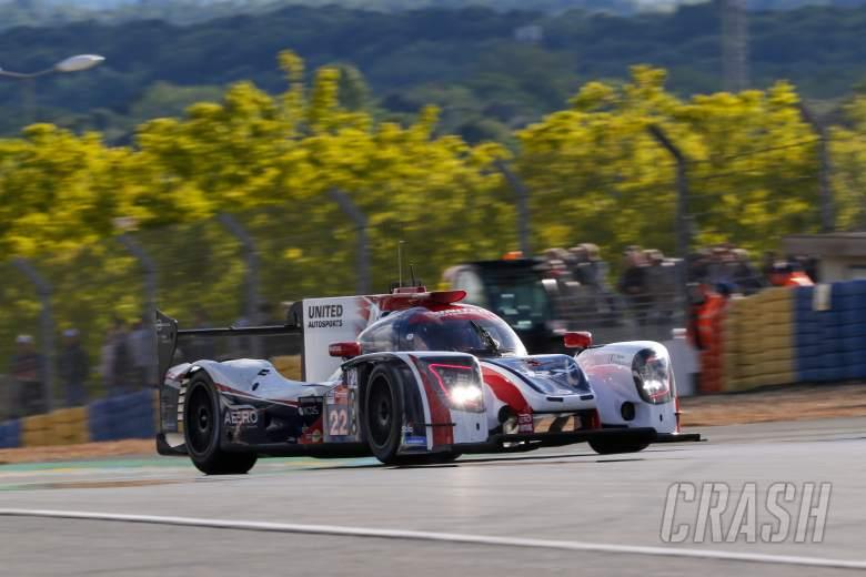 2018 Le Mans crash still 'haunts' di Resta