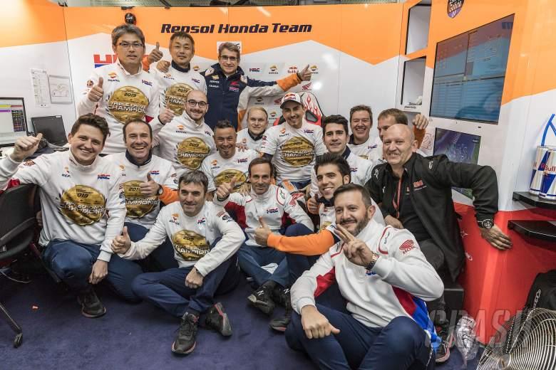 Lorenzo's last race: 'I feel freedom, happiness'
