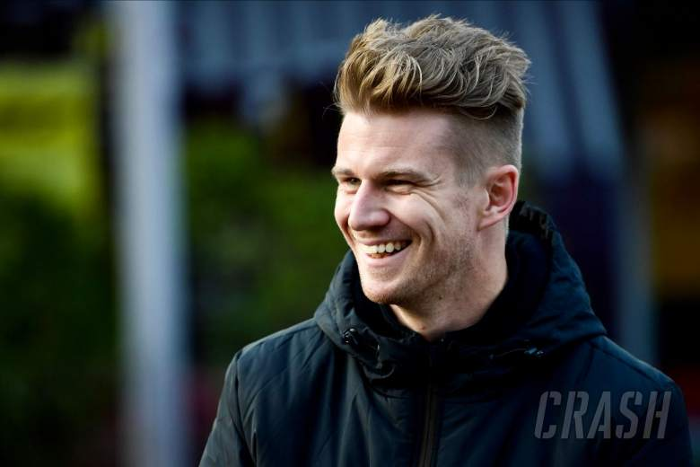 Hulkenberg appointed Aston Martin's F1 reserve driver for 2021