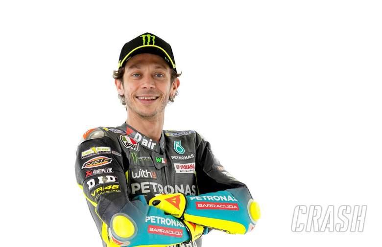 Valentino Rossi: Keputusan Pensiun Bergantung Pada Hasil