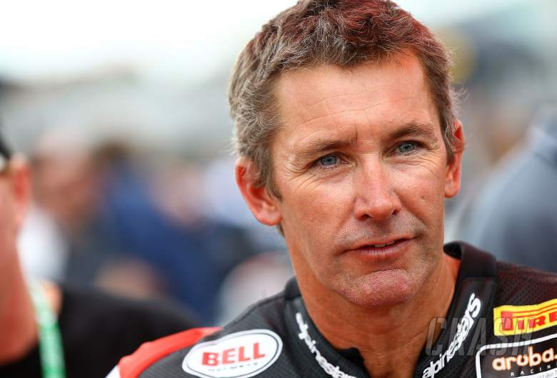Troy Bayliss to make racing comeback!