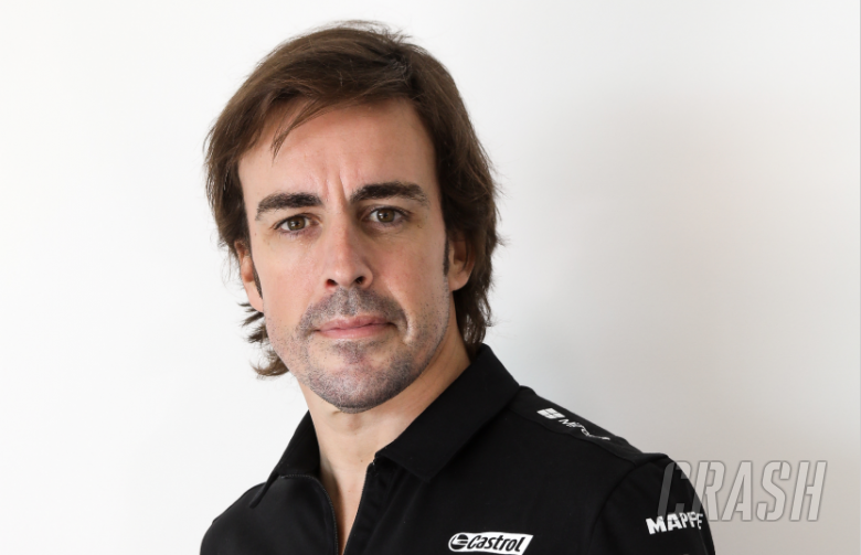 """Esteban Ocon expects Fernando Alonso to be """"on it"""" from the start of F1 2021"""