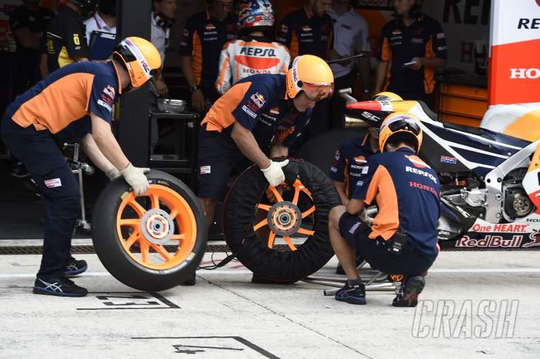 Michelin explains tyre 'freeze' for 2018