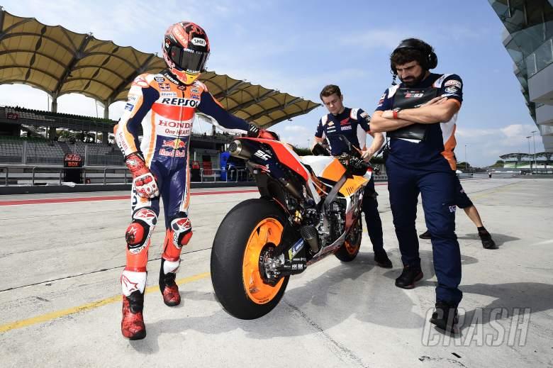 Marc Marquez, Repsol Honda, MotoGP,