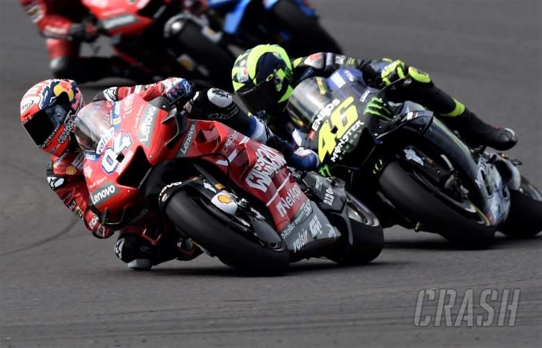 Yamaha 'tidak merasa kuat tentang protes', harapan MSMA