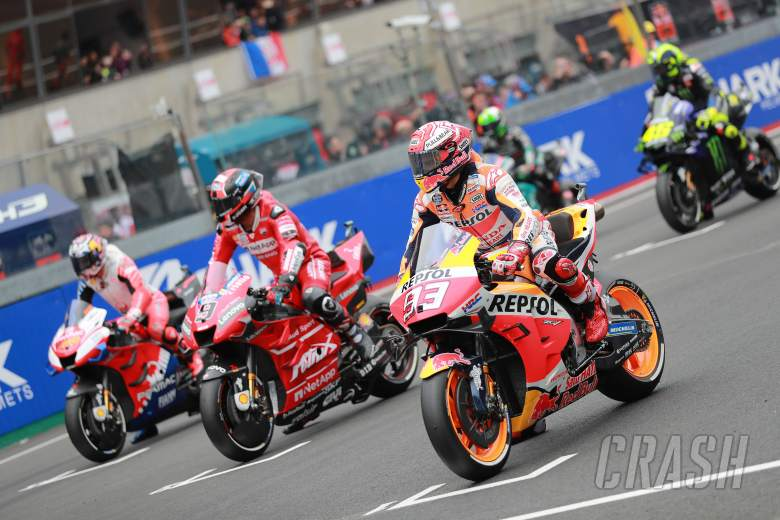 French MotoGP organisers eyeing new October date