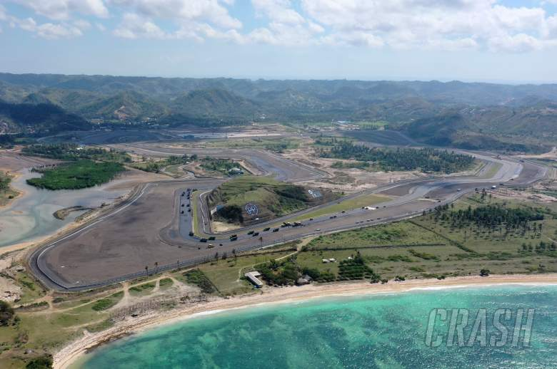 WorldSBK calendar extended to 13 rounds after Mandalika given go-ahead