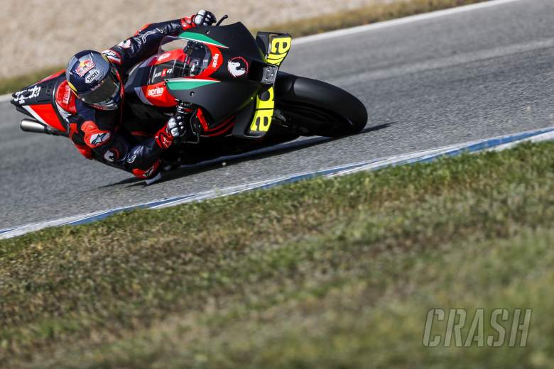 Andrea Dovizioso: I would like to race in MotoGP next year