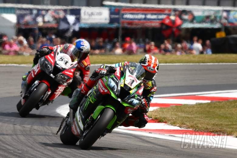 Donington Park, Assen, Qatar rounds officially cancelled