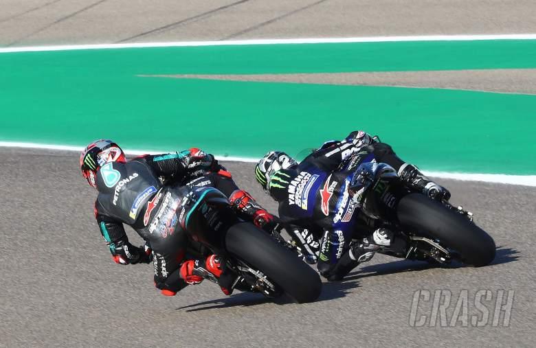 Grand Prix MotoGP of Aragon, MotorLand - Kualifikasi LANGSUNG!