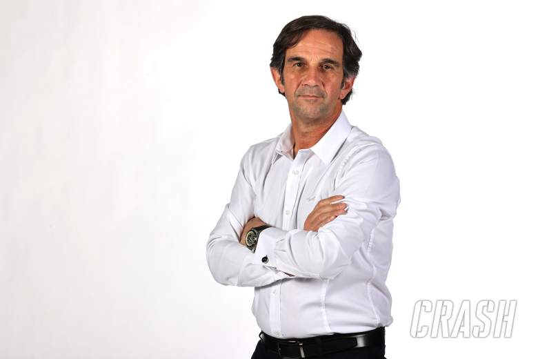 """Brivio explains why he swapped MotoGP for """"dream"""" F1 chance"""