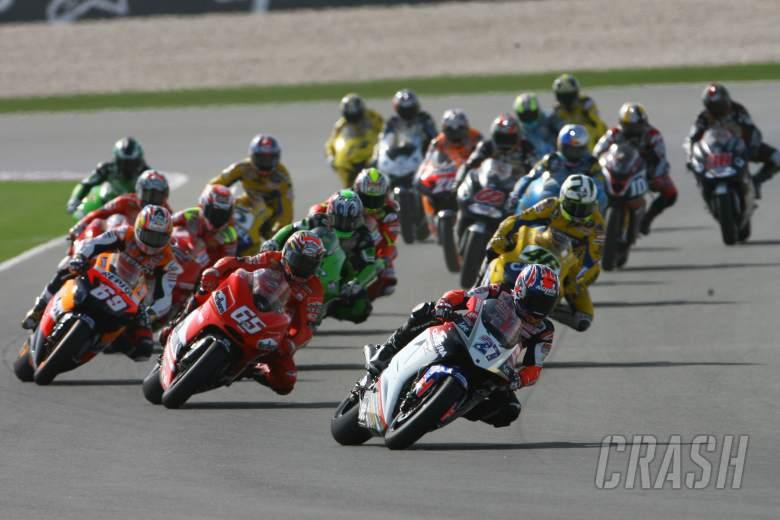 Gosip MotoGP: 'Setelah 3 menit, Casey telah menetapkan waktu putaran terbaik…'