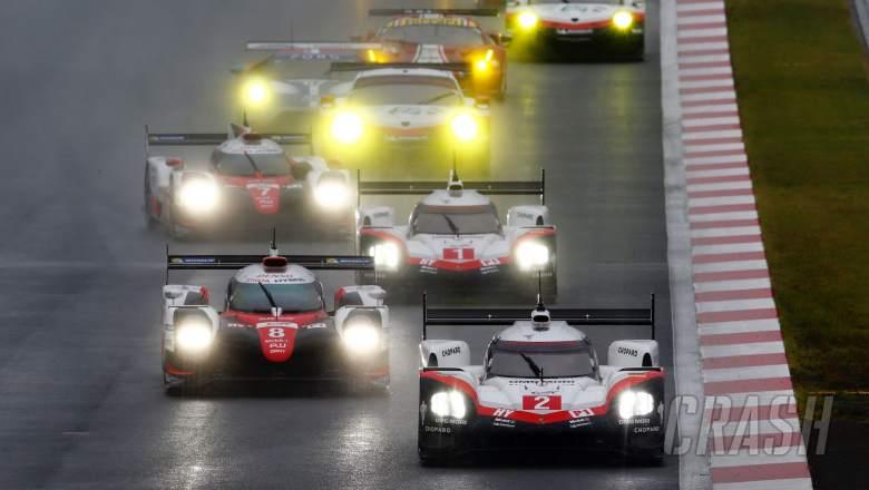 WEC: 'Logis' untuk mengubah tanggal balapan Fuji untuk Alonso