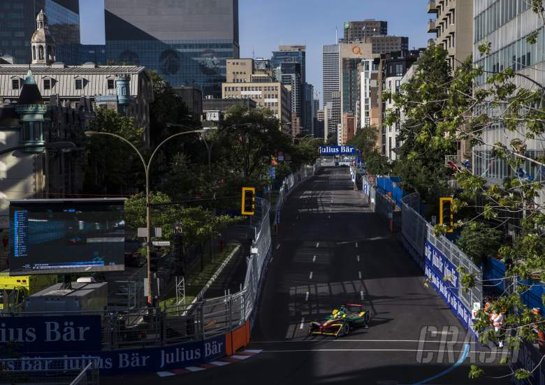 FE calendar to remain at 12 races after Montreal cancellation