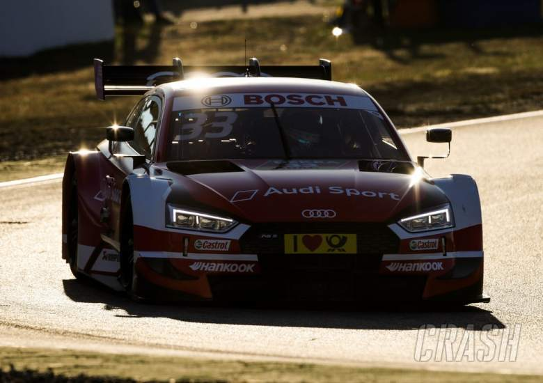 Audi quits DTM amid coronavirus concern, electric vision