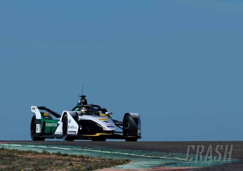 FIA confirms 11-team Formula E entry list