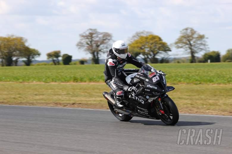 2021 British Superbike, Knockhill - Free Practice Results (1)